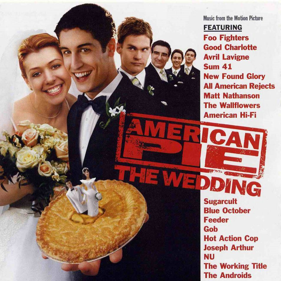 American Wedding By Soundtrack