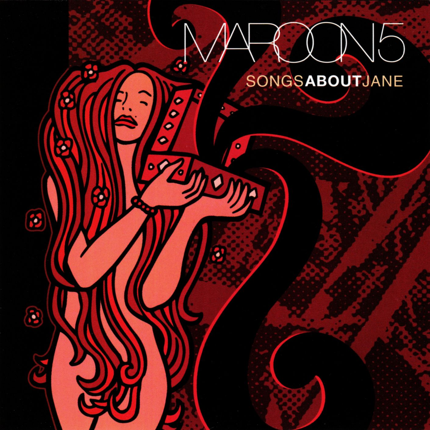Maroon 5 - Songs About Jane album cover