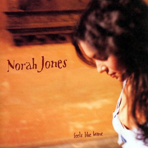 Norah Jones - Feels Like Home album cover