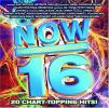 Now 16 by  Various Artists