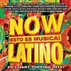 Now Latino by  Various Artists