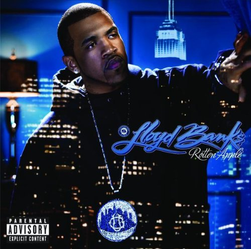 Lloyd Banks - Rotten Apple album cover