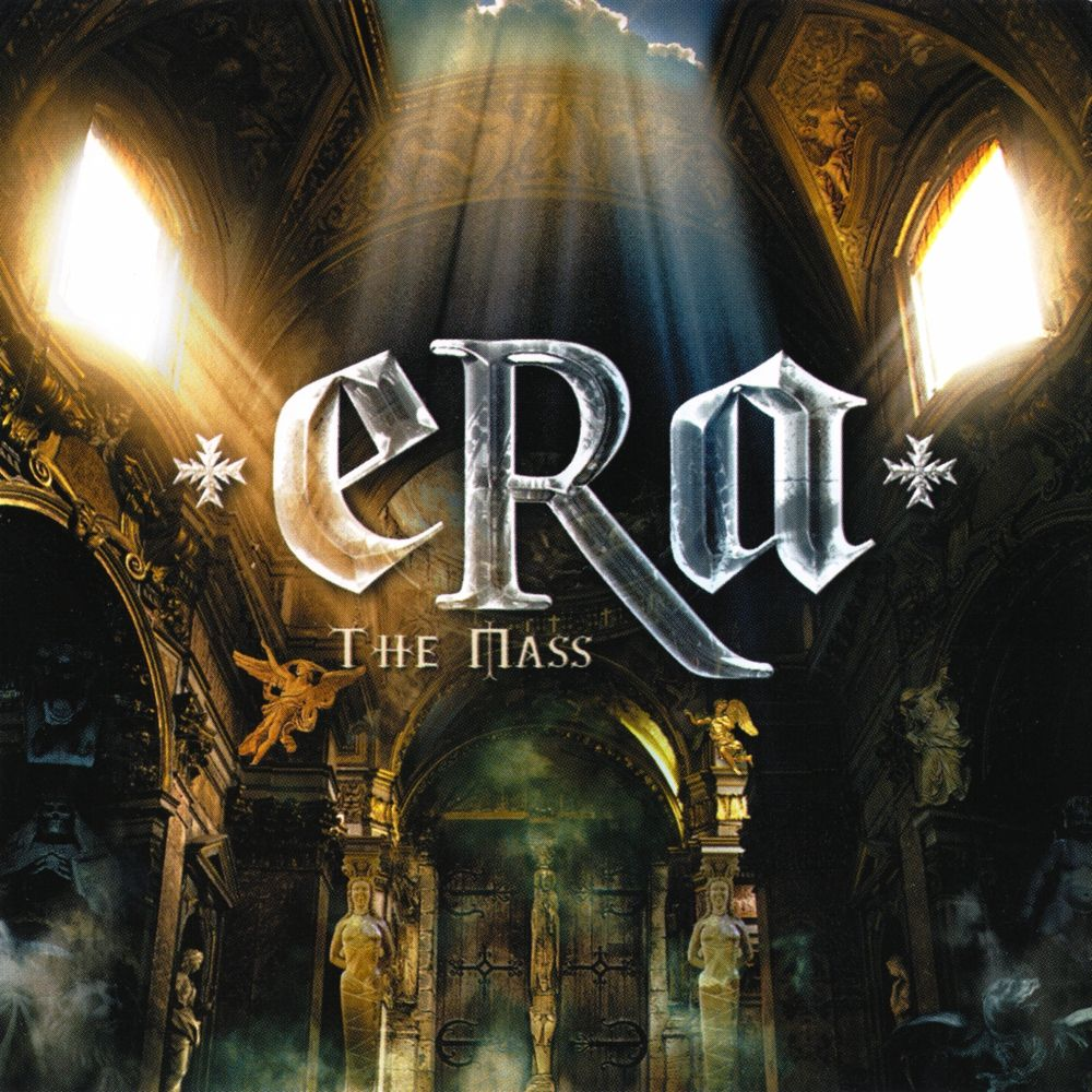 Era - The Mass album cover