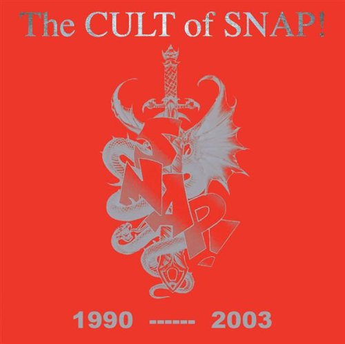 The Hut Group Snaps Up Cult Cosmetics Brand Illamasqua: The Cult Of Snap! 1990>>2003 By Snap!