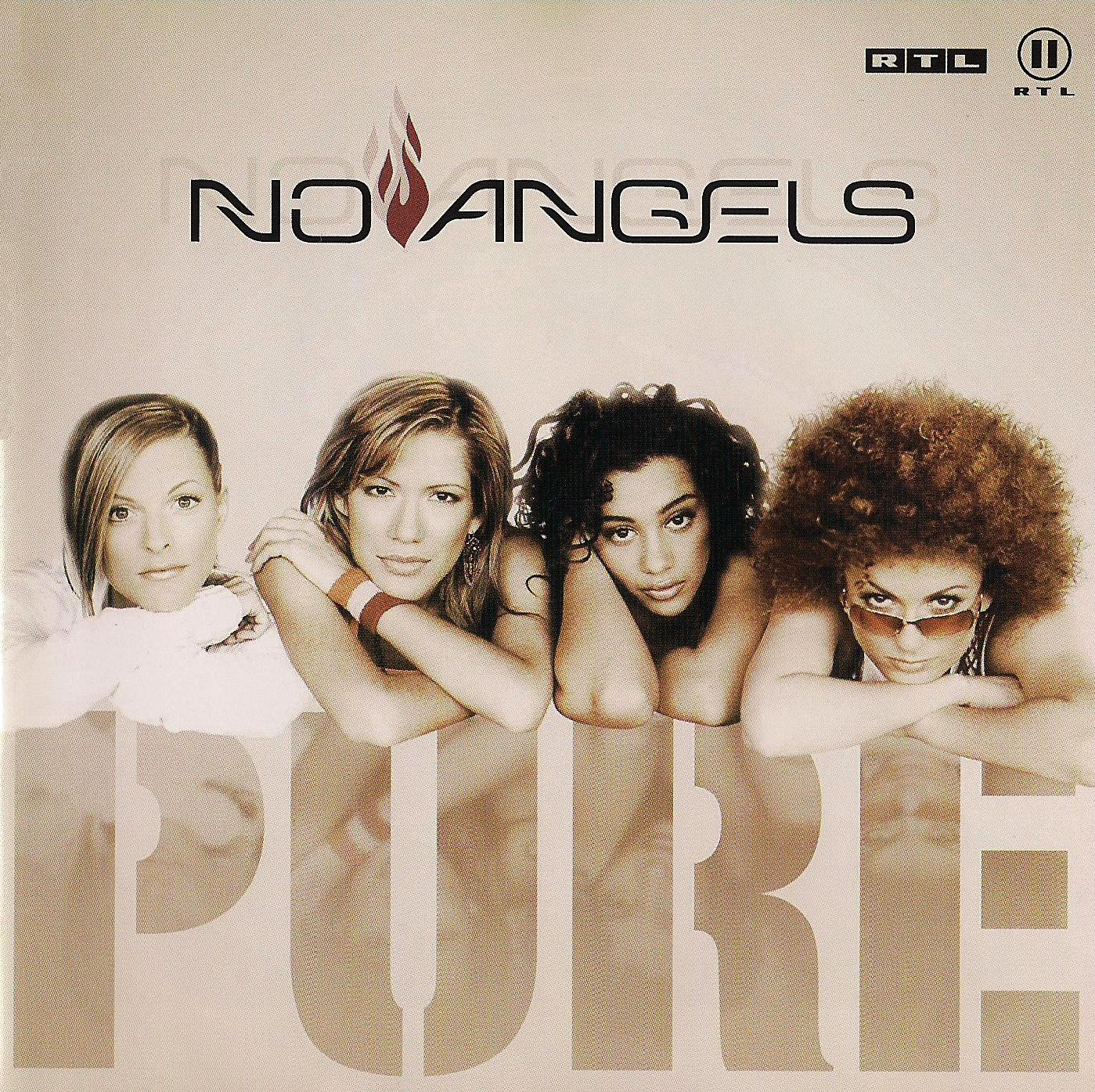 No Angels - Pure album cover