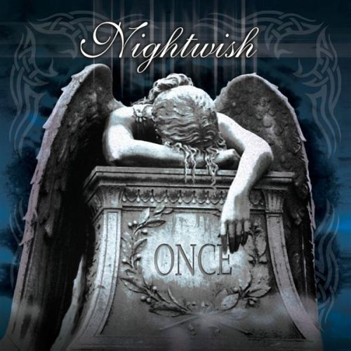 Nightwish - Once album cover