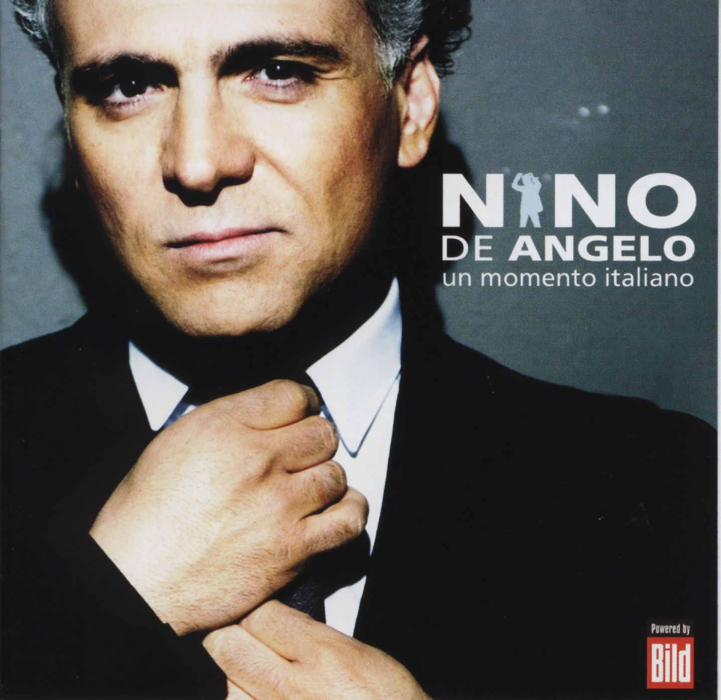 Nino D'angelo - Un Momento Italiano album cover