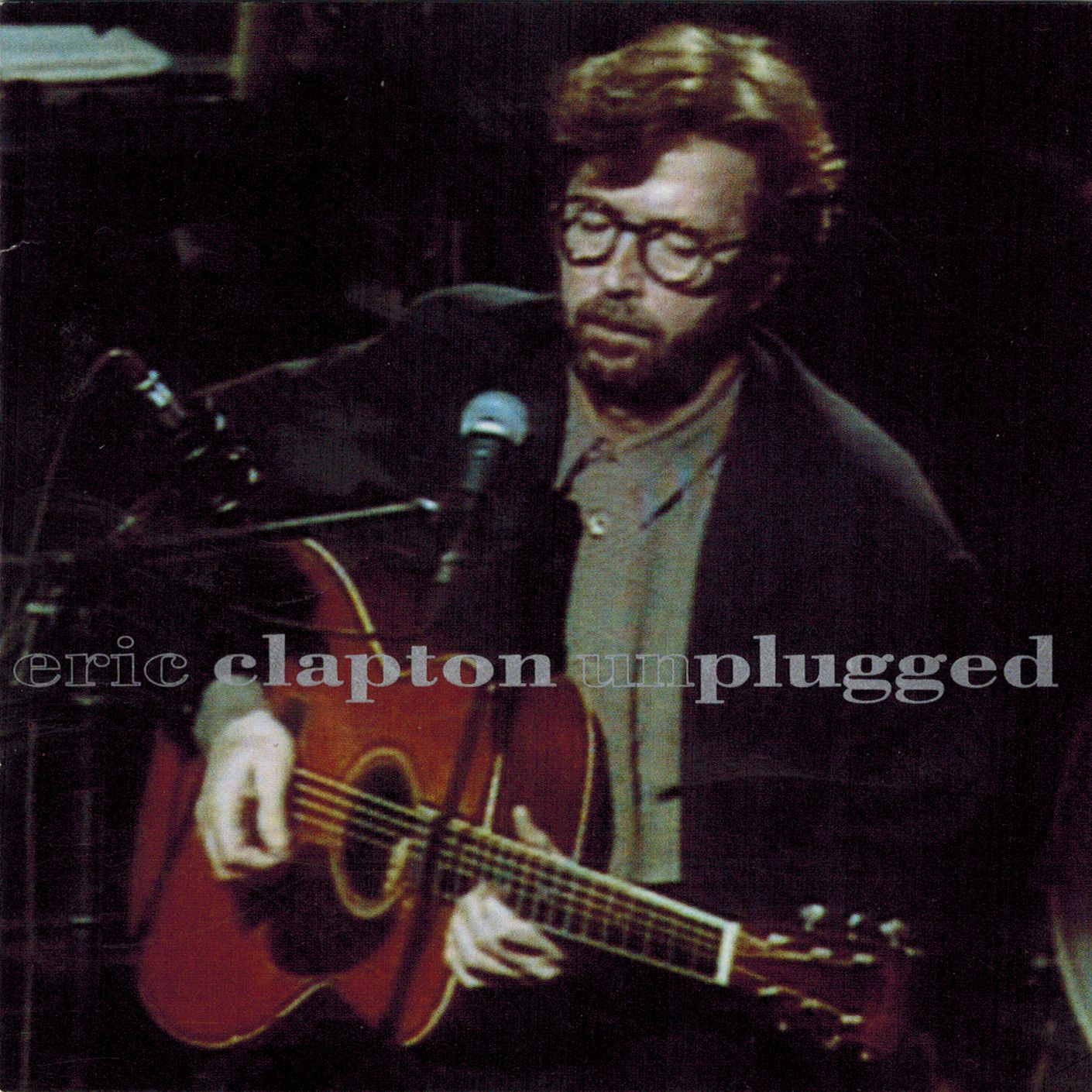 Unplugged by Eric Clap...