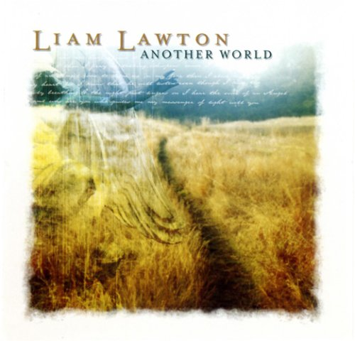 Liam Lawton - Another World album cover