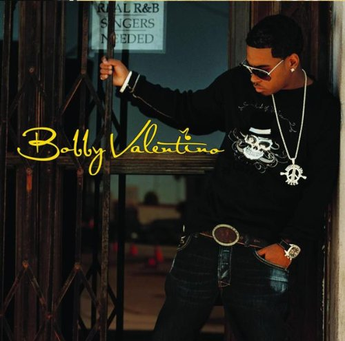 Bobby Valentino - Disturbing Tha Peace Presents album cover