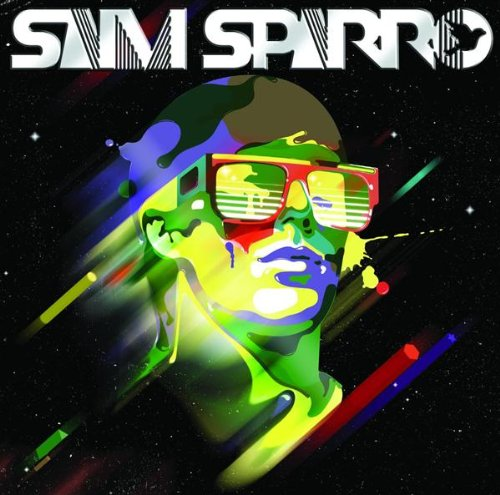 Sam Sparro - Sam Sparro album cover