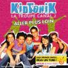 Aller Plus Loin by  Kidtonik