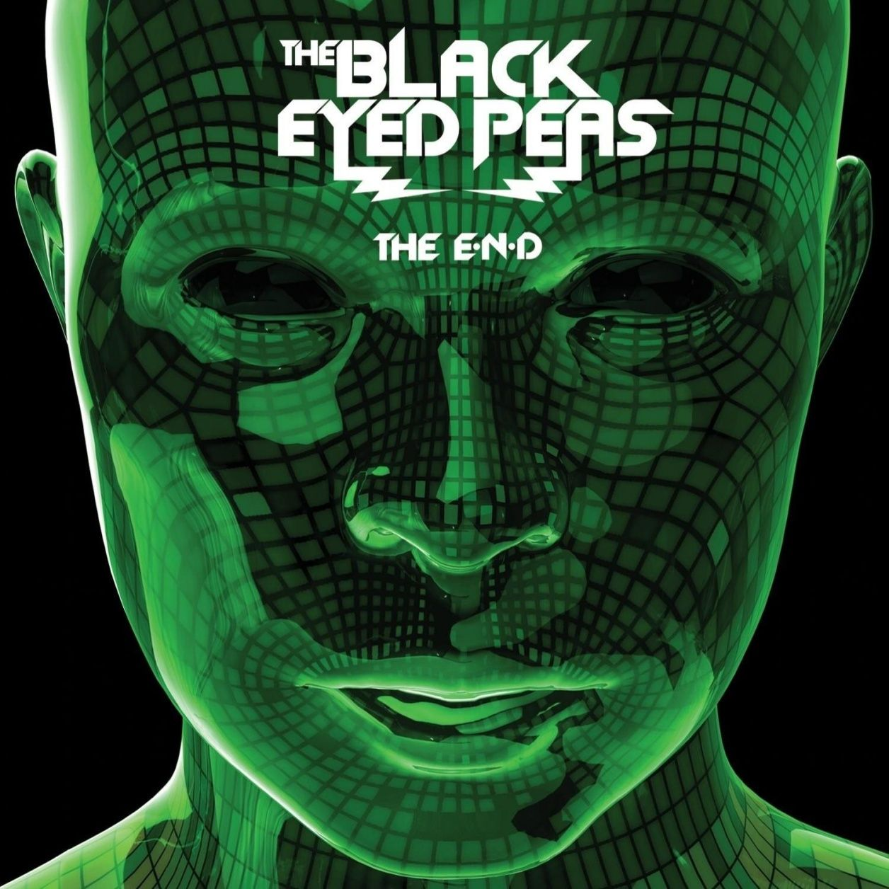 The Black Eyed Peas - The E.n.d. album cover