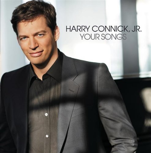 Harry Connick, Jr. - Your Songs album cover