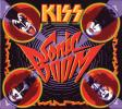 Sonic Boom by  Kiss
