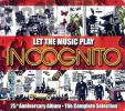 Let The Music Play by  Incognito