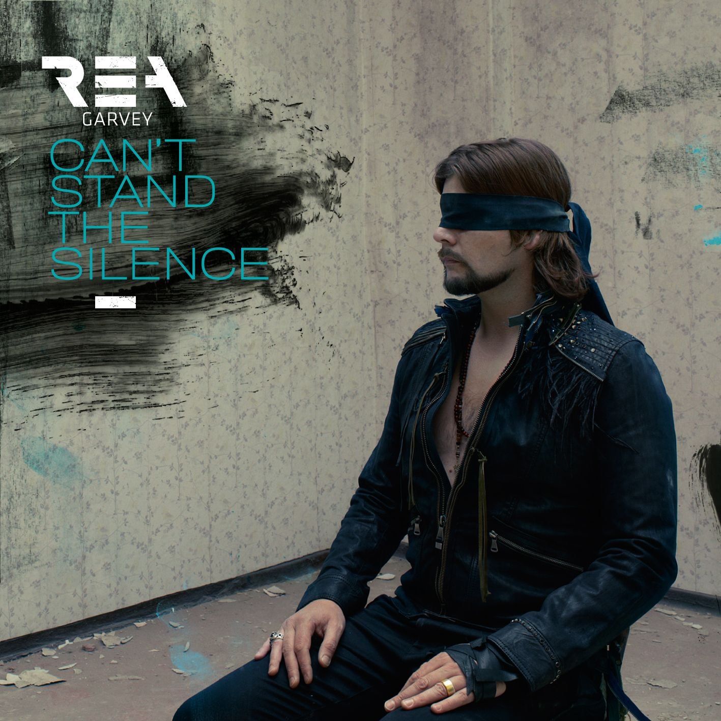 Rea Garvey - Can't Stand The Silence album cover