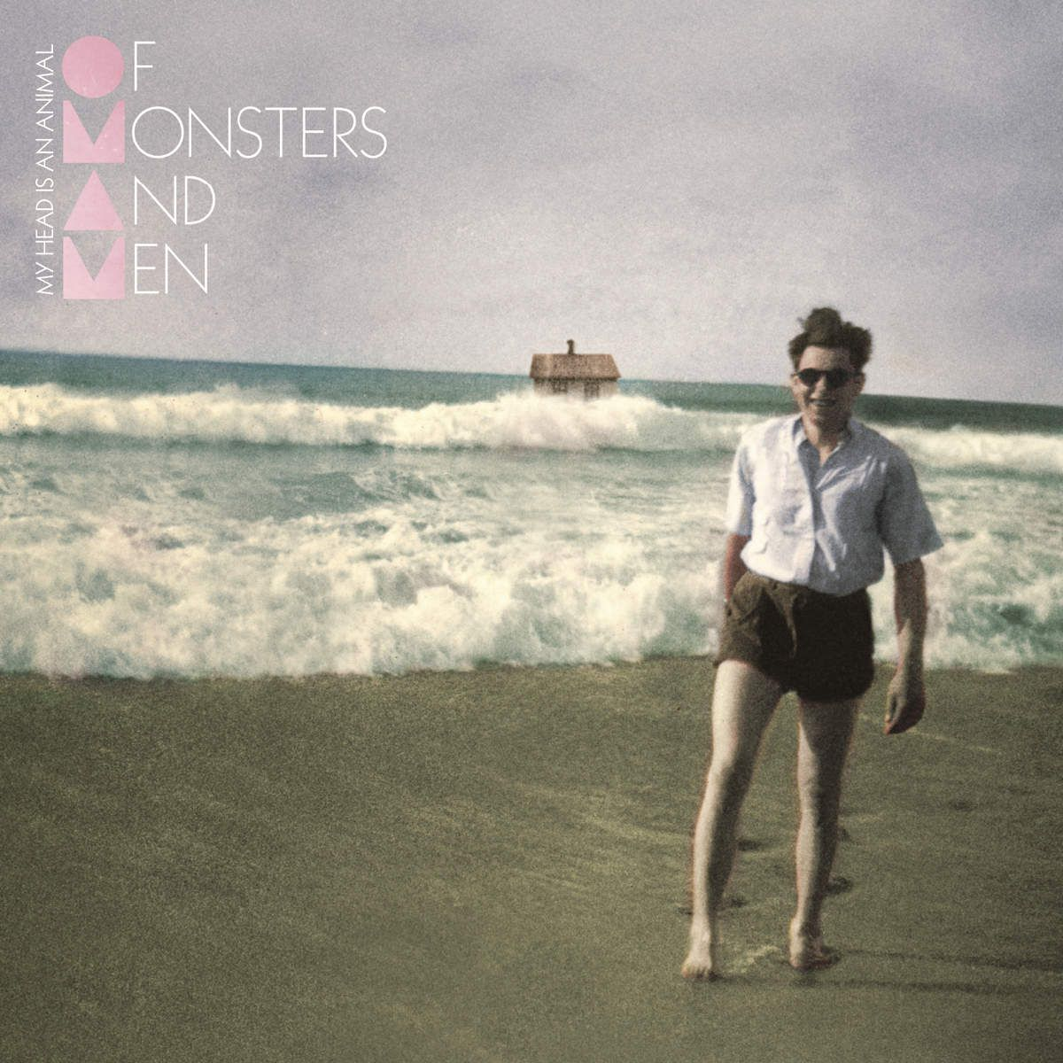 Of Monsters and Men - My Head Is An Animal album cover