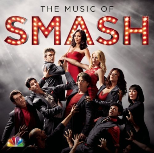 Soundtrack - The Music Of Smash album cover