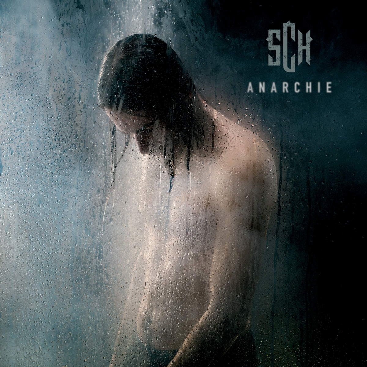 Sch - Anarchie album cover