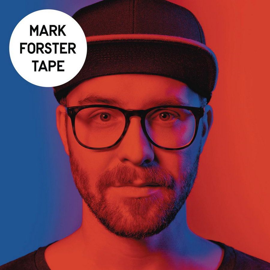 Mark Forster - Tape album cover