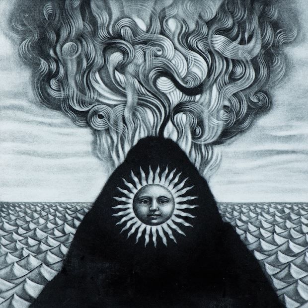 Gojira - Magma album cover