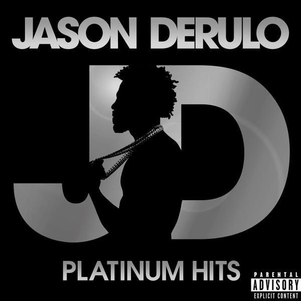 Jason DeRulo - Platinum Hits album cover