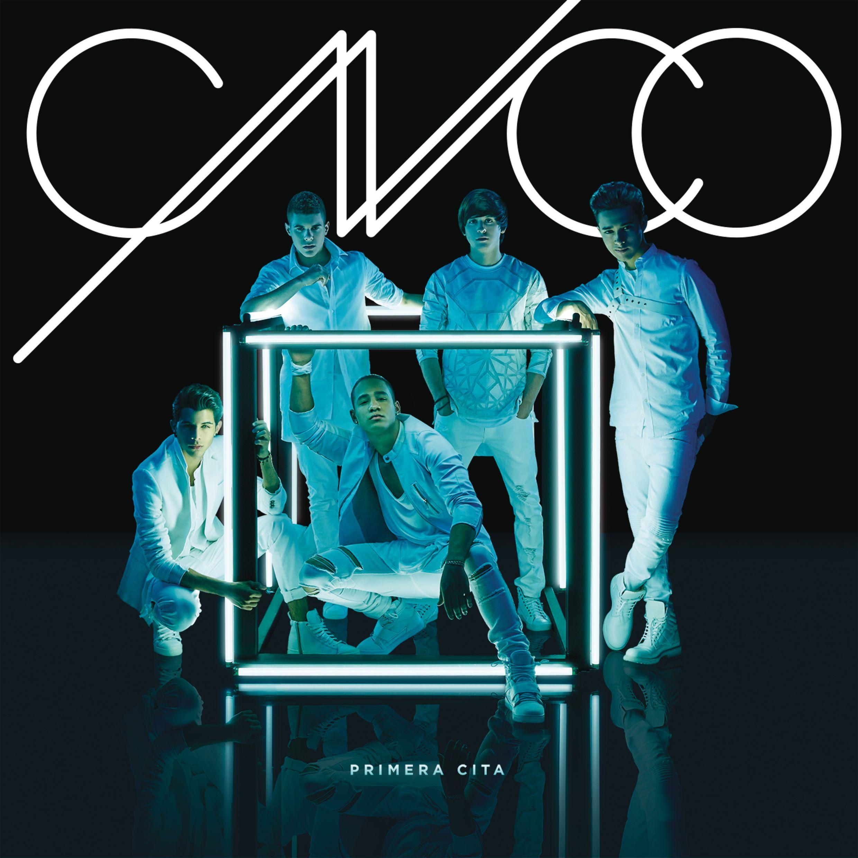 Cnco - Primera Cita album cover
