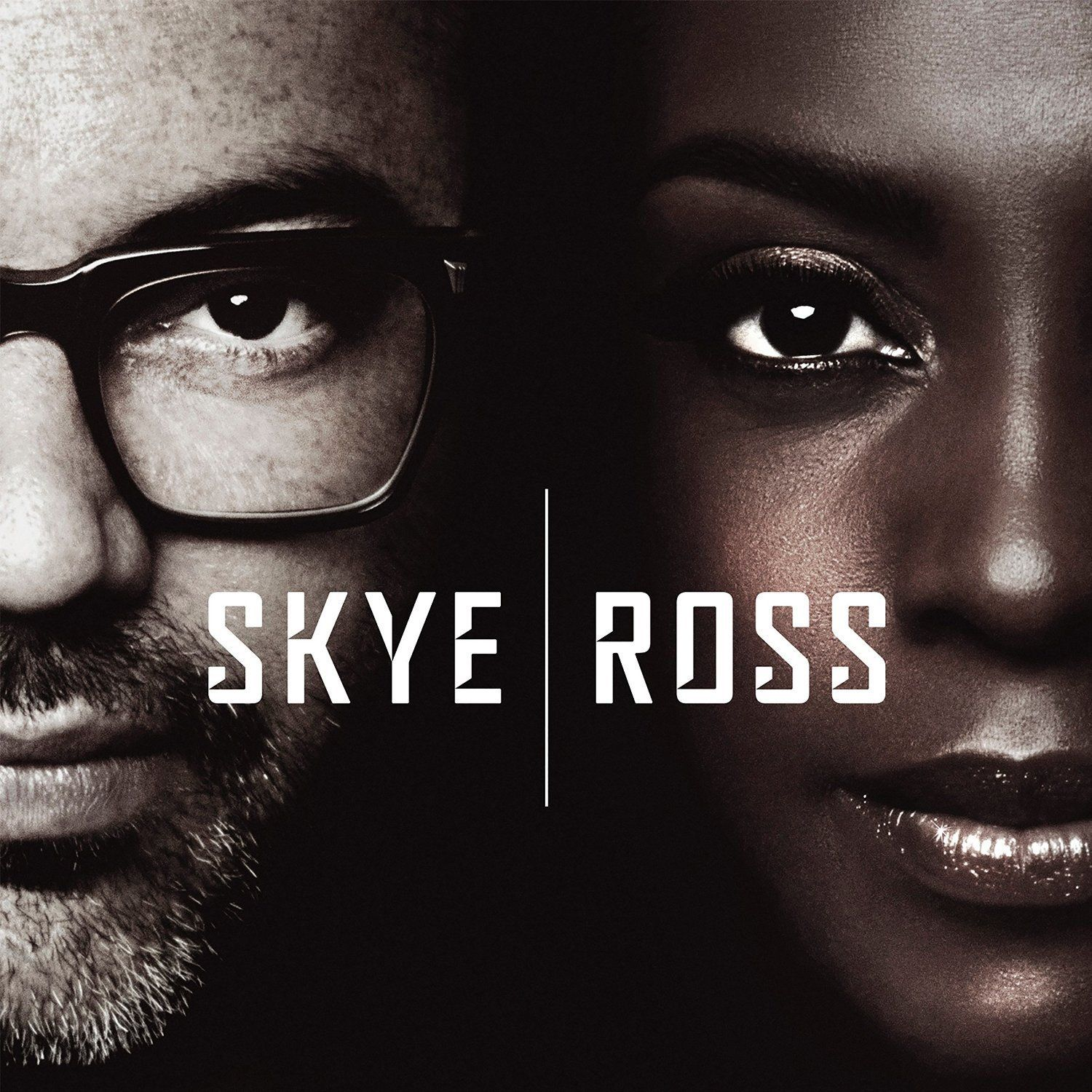 Skye | Ross - Skye | Ross album cover