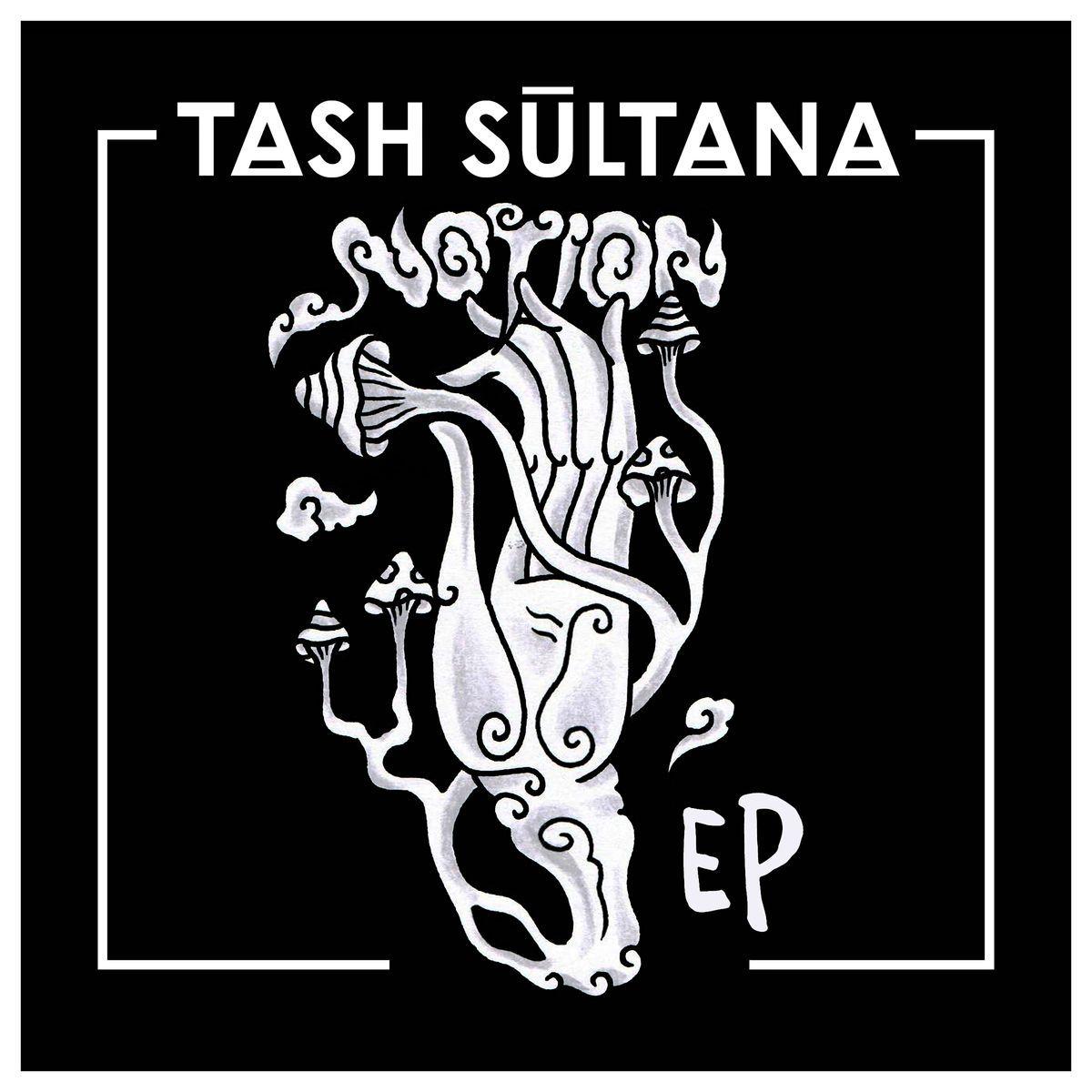 Tash Sultana - Notion album cover