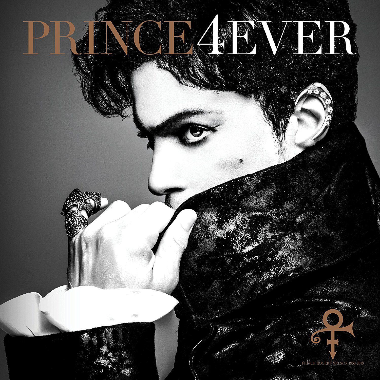 Prince - 4Ever album cover