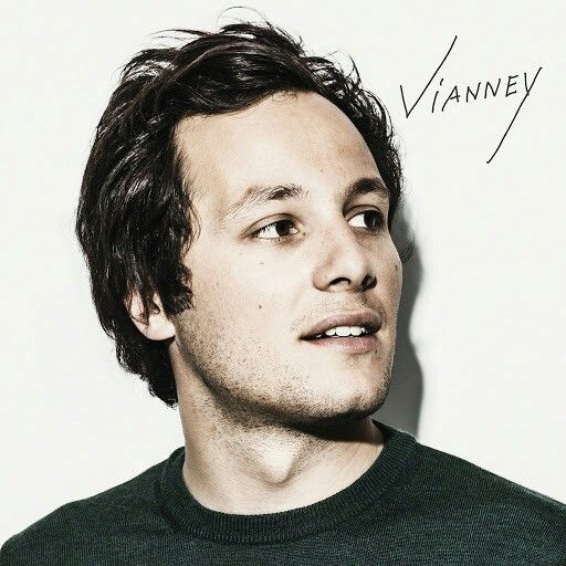 Vianney - Vianney album cover