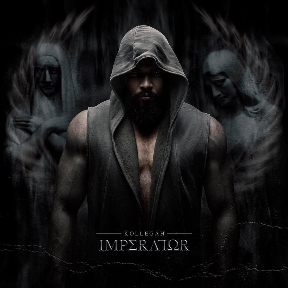 Kollegah - Imperator album cover