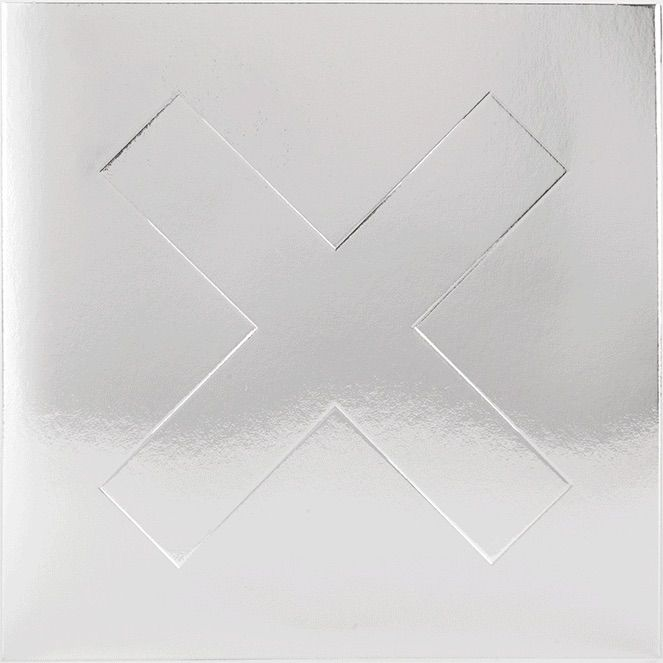 The XX - I See You album cover