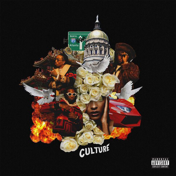 Migos - Culture album cover