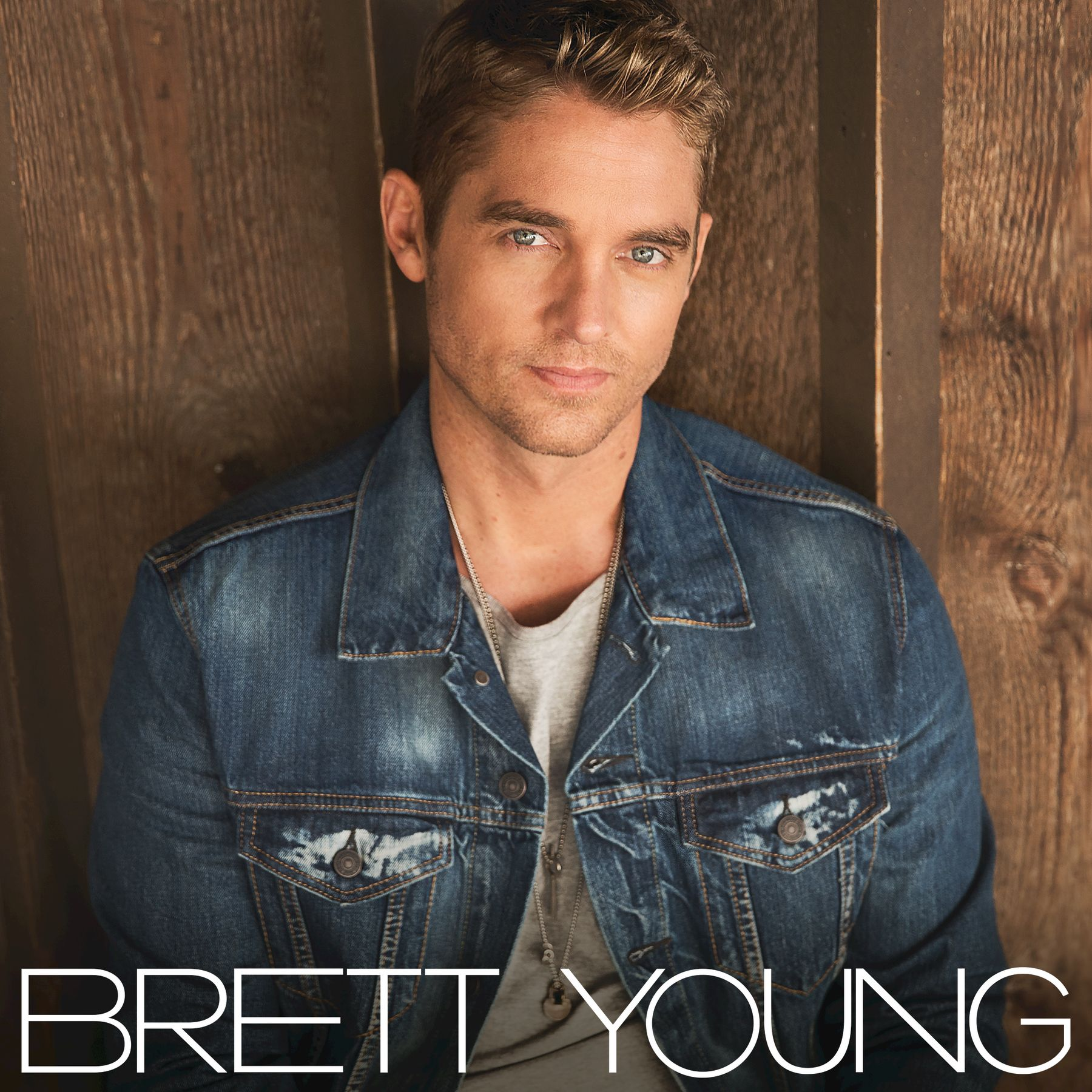 Brett Young - Brett Young album cover