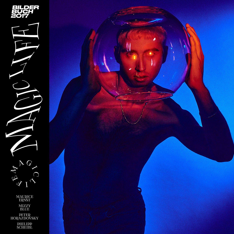 Bilderbuch - Magic Life album cover