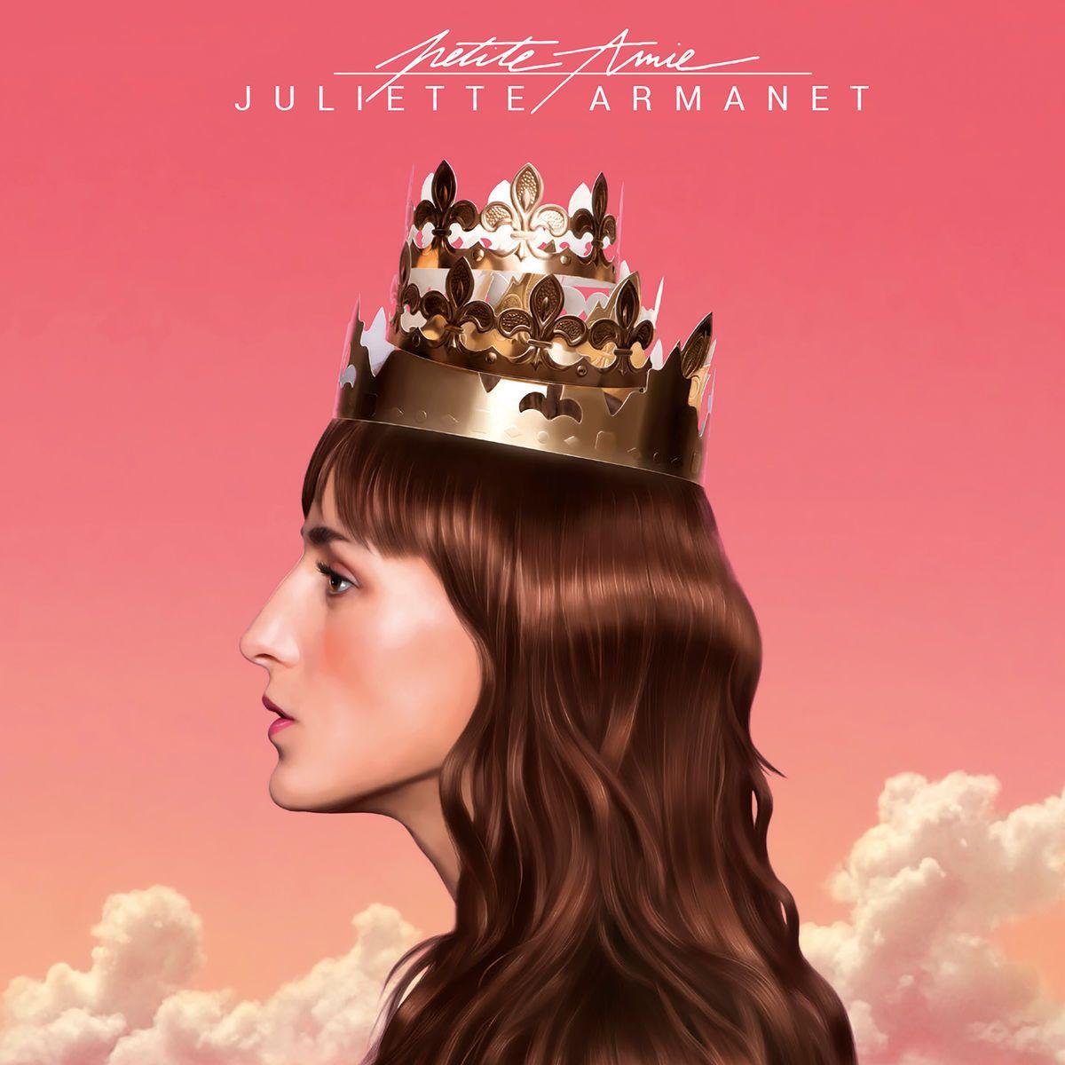 Juliette Armanet - Petite Amie album cover
