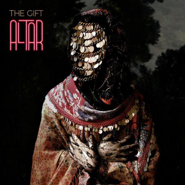 Gift - Altar album cover