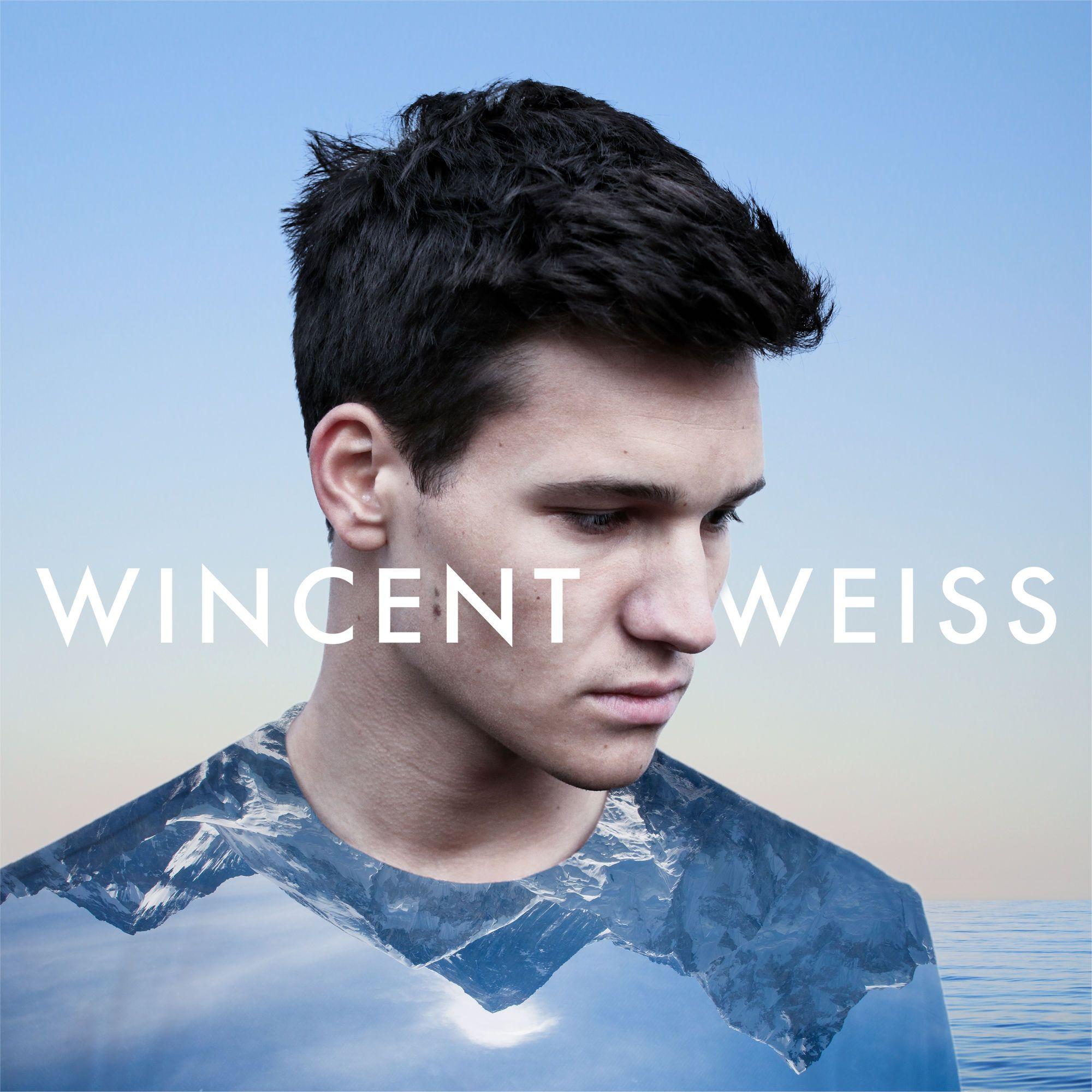 Wincent Weiss - Irgendwas Gegen Die Stille album cover