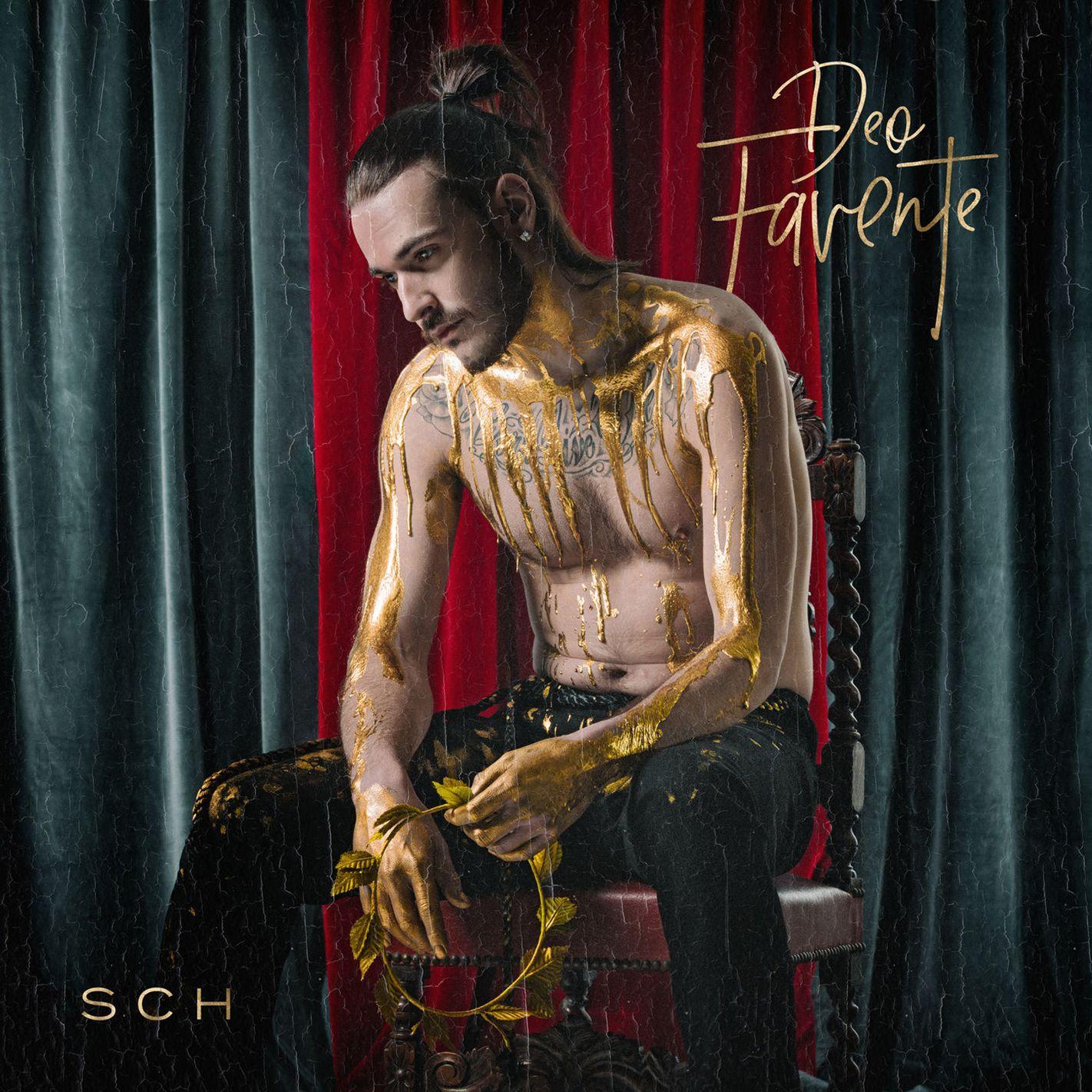 Sch - Deo Favente album cover