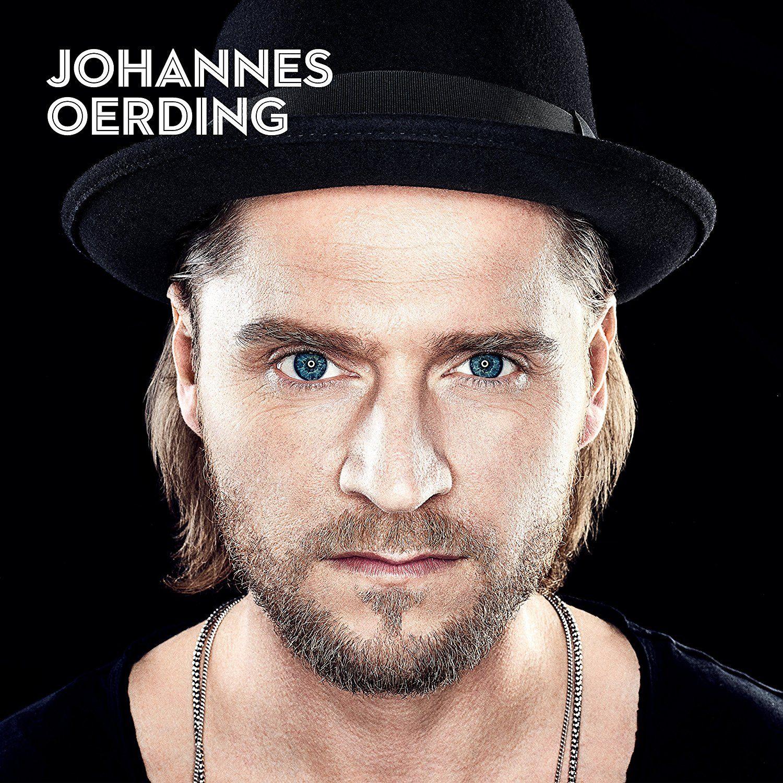 Johannes Oerding - Kreise album cover