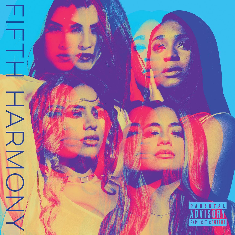 Fifth Harmony - Fifth Harmony album cover