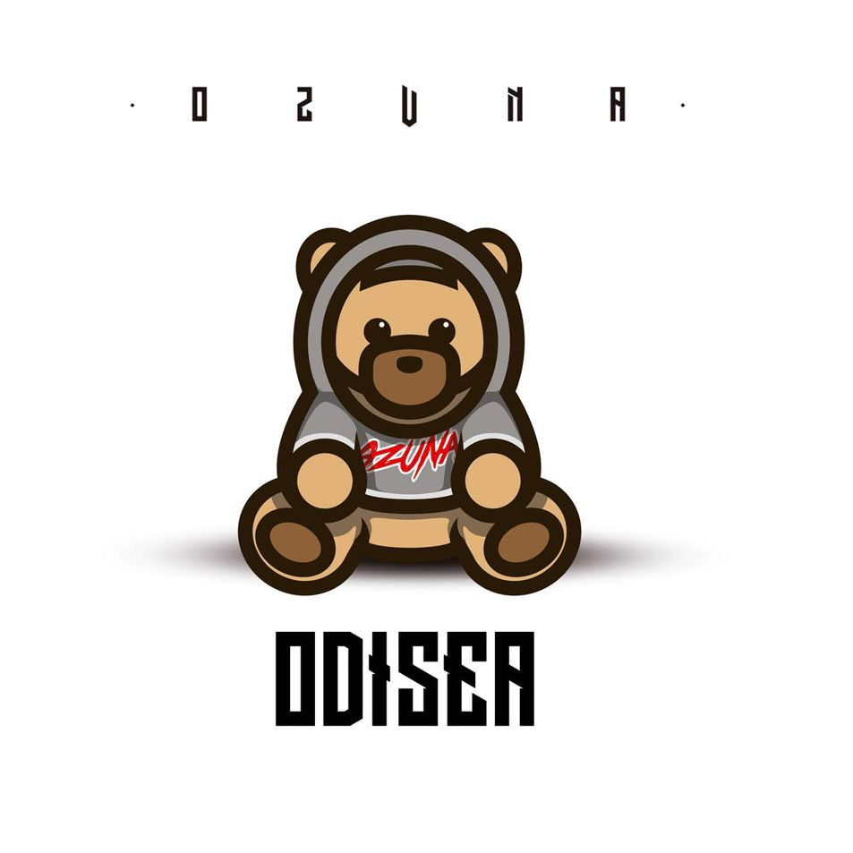 Ozuna - Odisea album cover