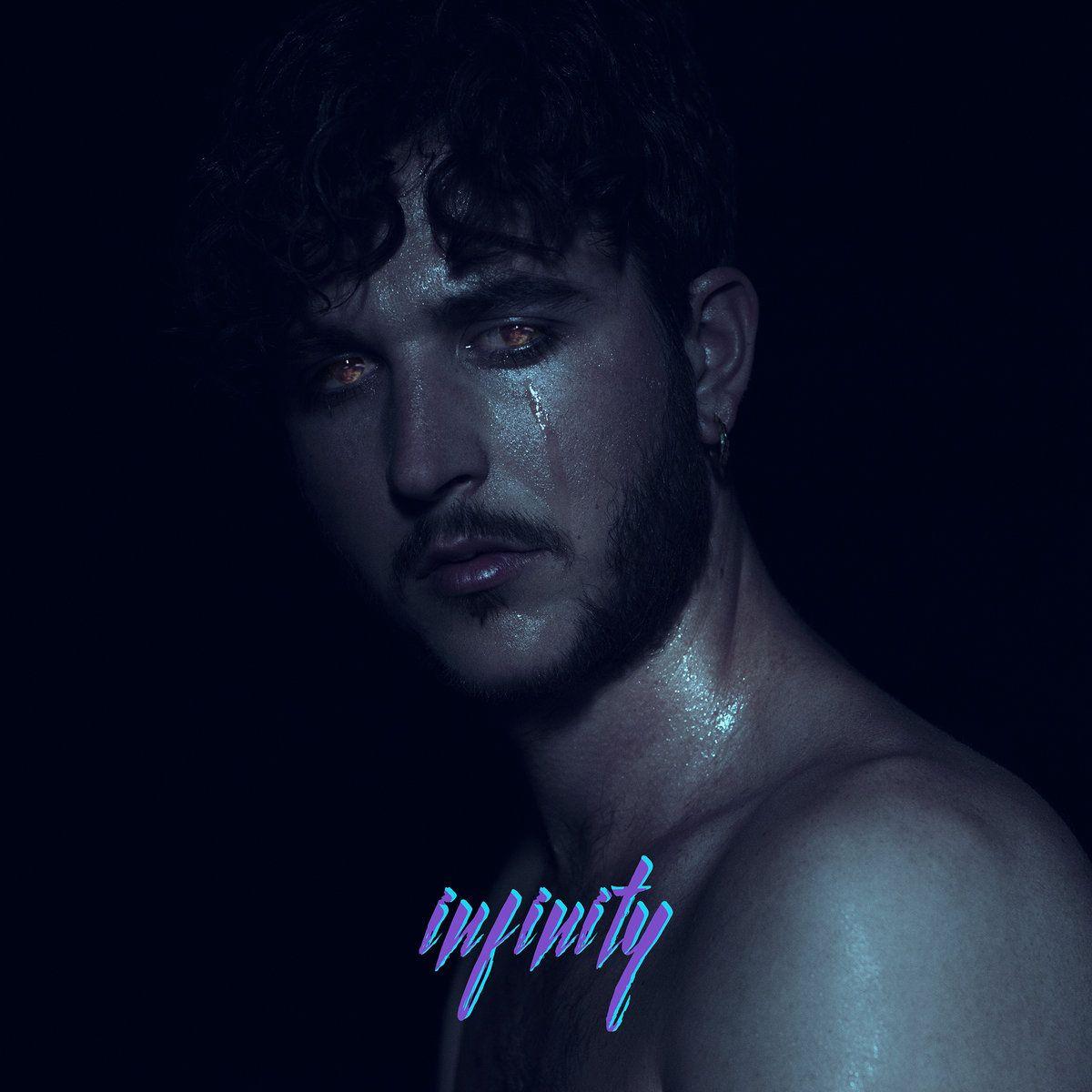 Oscar - Infinity album cover