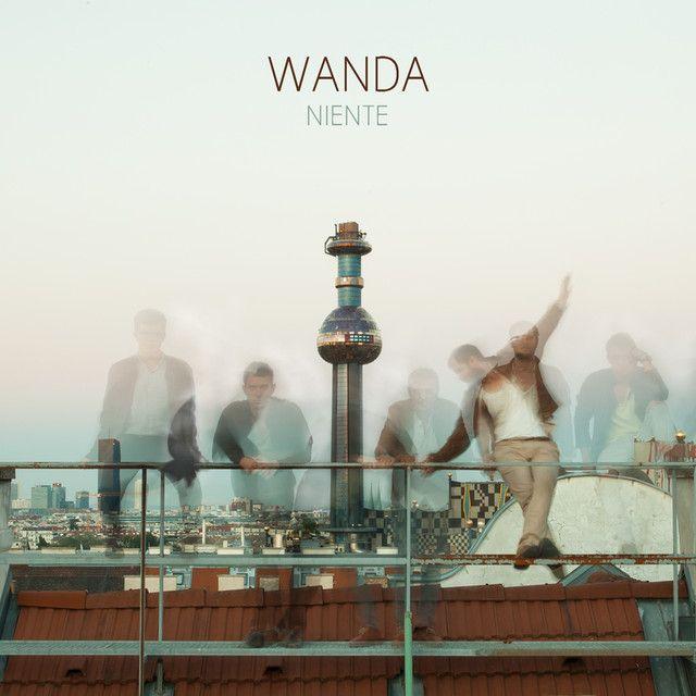 Wanda - Niente album cover