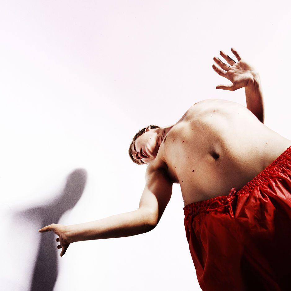 Cezinando - Noen Ganger Og Andre album cover