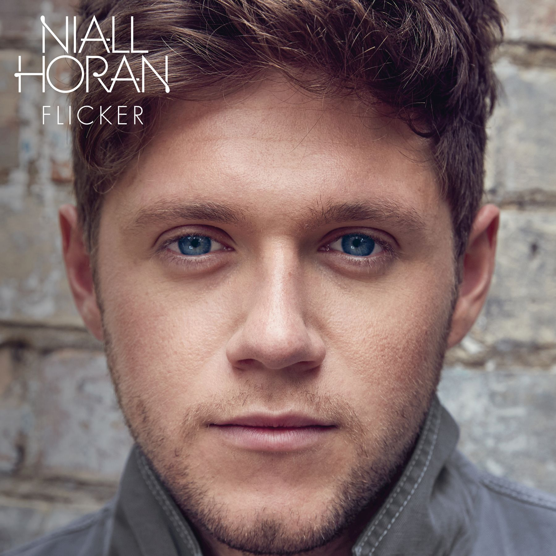 Niall Horan - Flicker album cover
