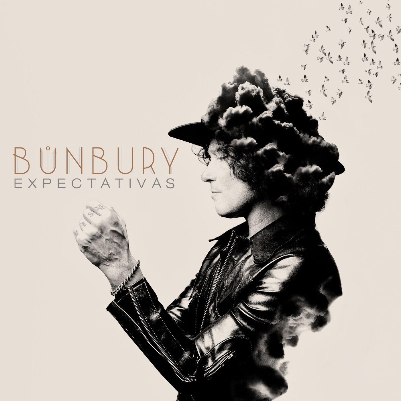 Bunbury - Expectativas album cover