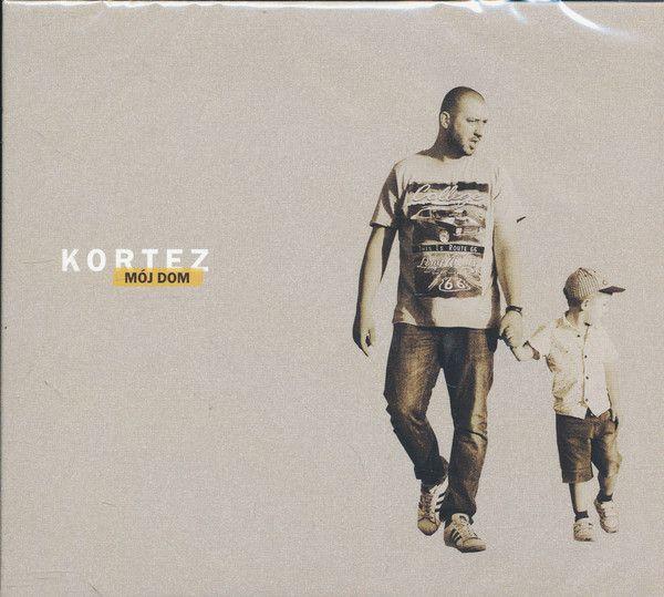 Kortez - Mój Dom album cover
